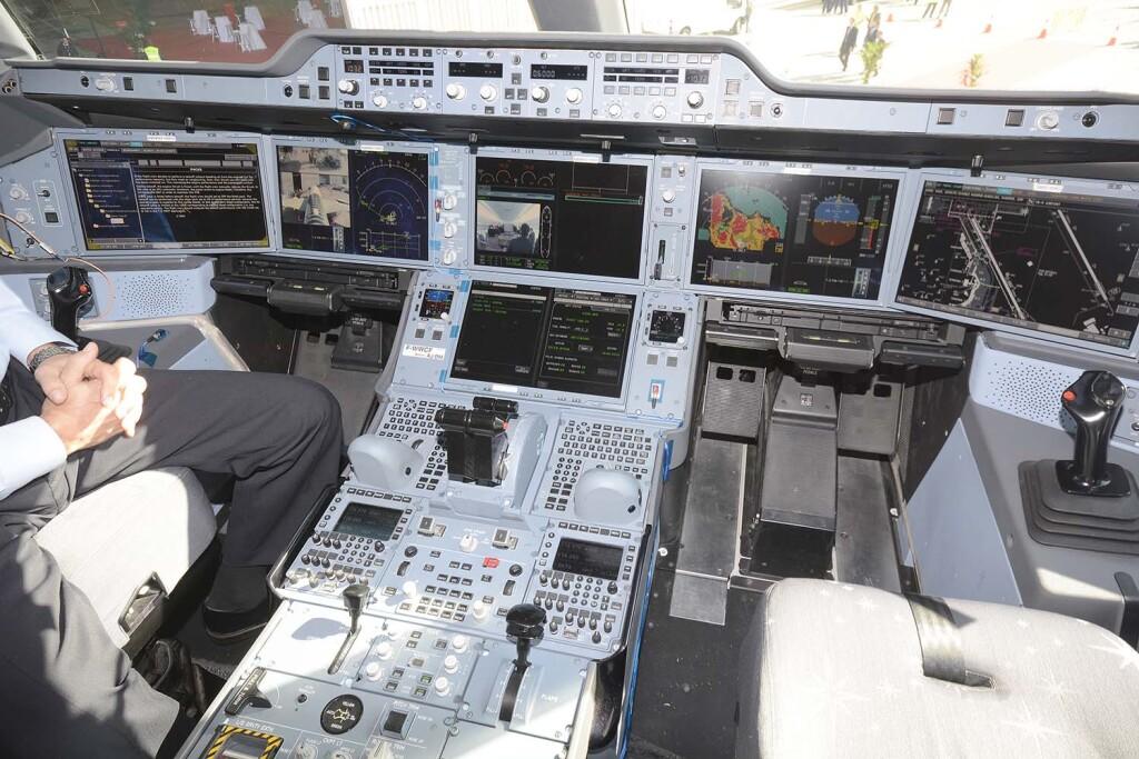 airbusA350