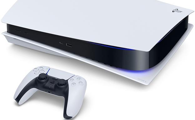 sony playstation 5 ps5 1 keTC U11079329480049D 624x385@El Correo
