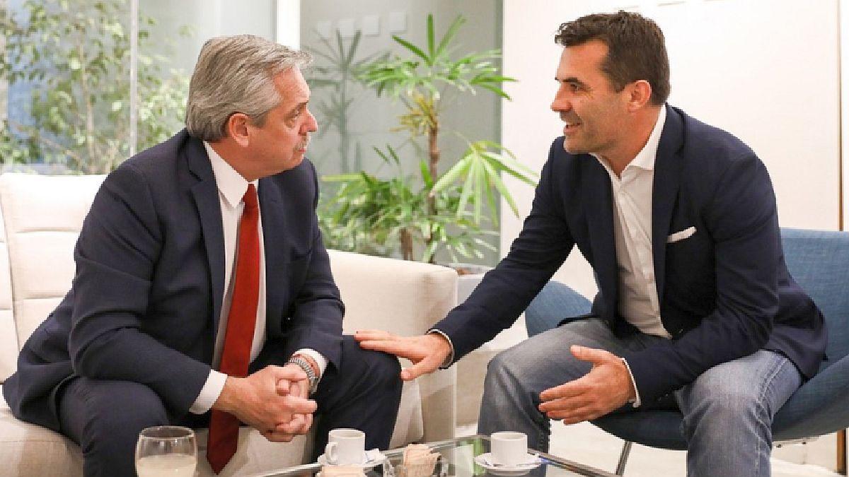 dario martinez el diputado nacional neuquen pasara comandar la secretaria energia la nacion es hombre confianza del presidente y consejero habitual la materia