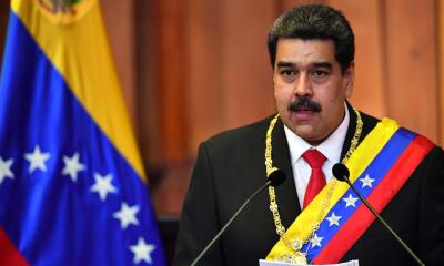 190110125419 venezuela maduro second term inauguration full 169 1 1