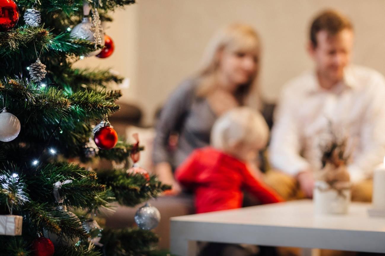 Como algunas fiestas navidenas pueden acabar en urgencias
