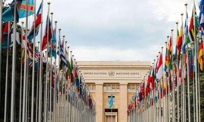 Para que sirve la ONU