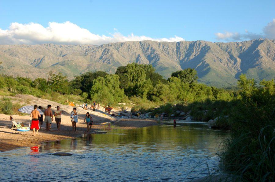 Rio Chico de Nono