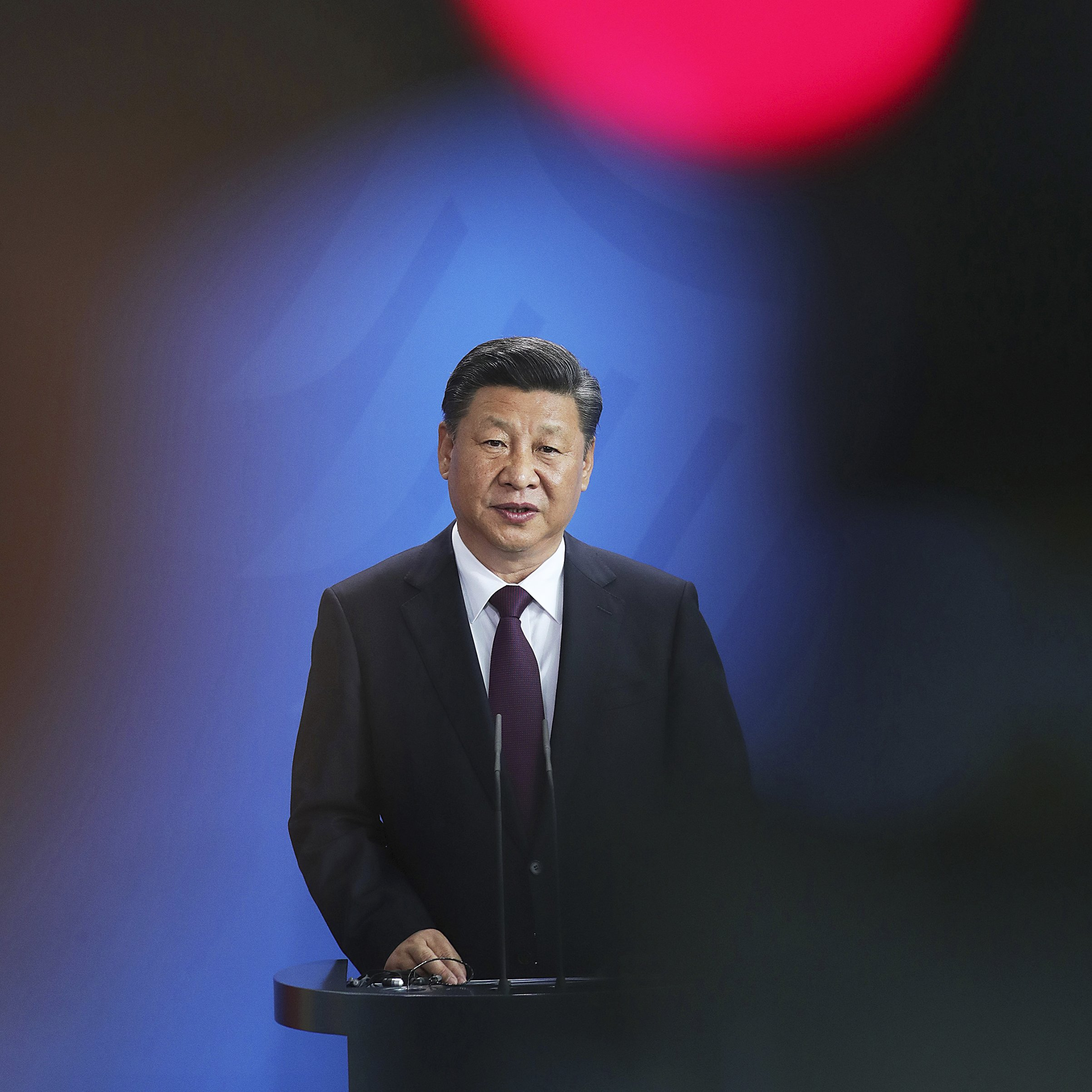 xi jinping person of year 2017 time magazine square