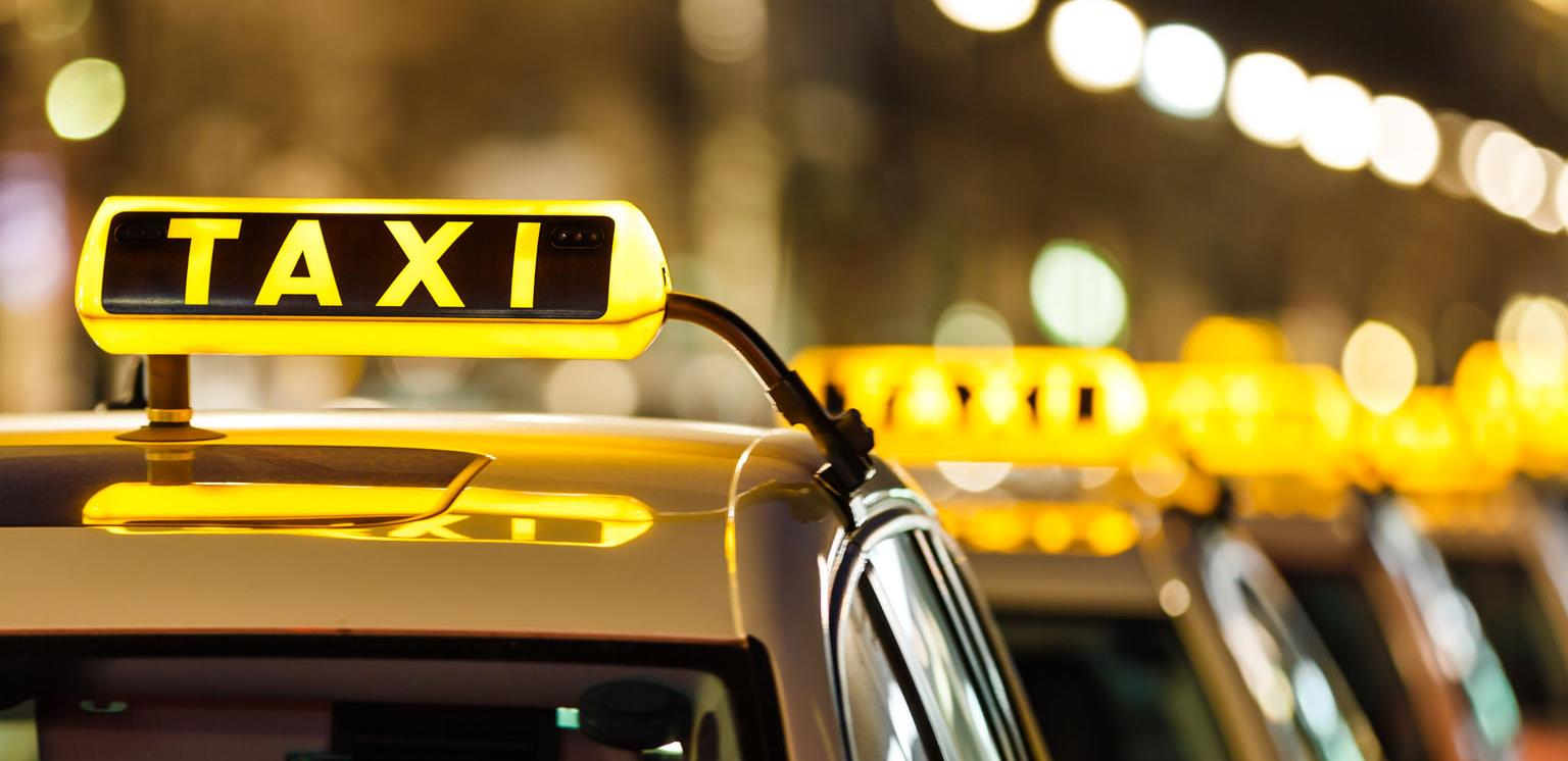 Gauging the disruptive power of robo taxis