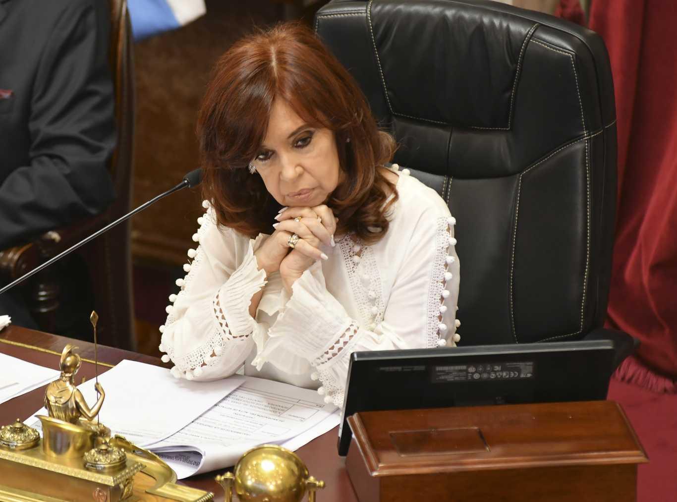 Cristina Fernandez de Kirchner 1402 c
