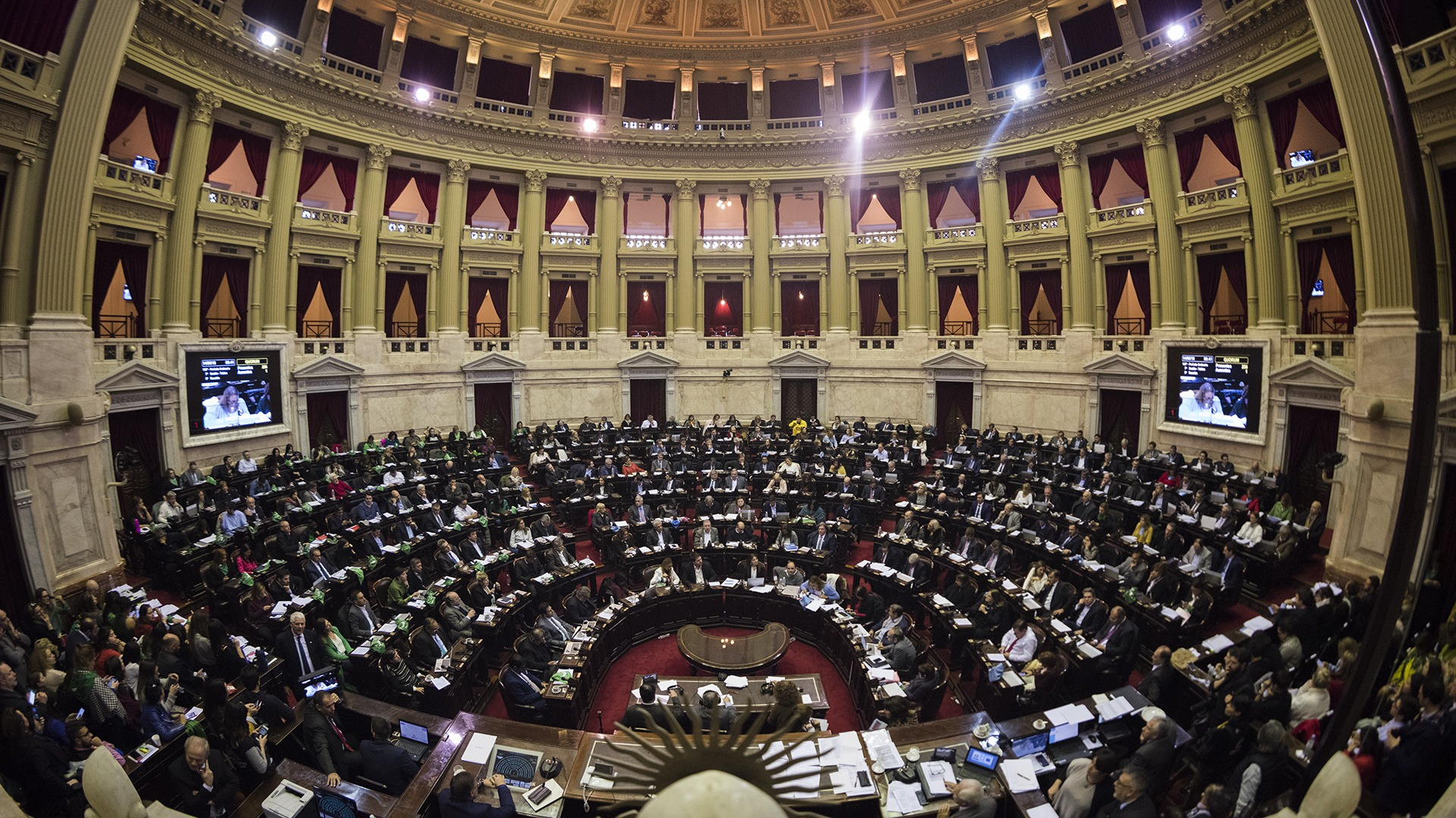 Debate por el aborto Diputados congreso 1920 66