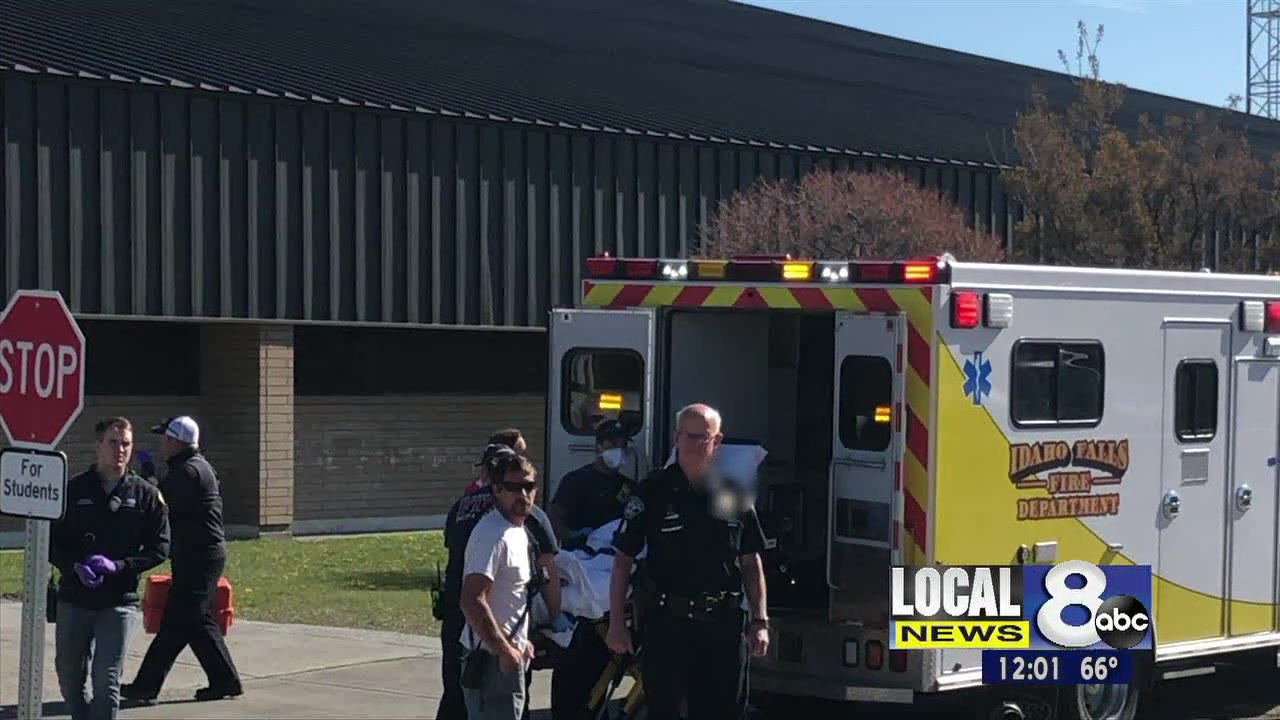 LATEST Suspect in custody 3 injured after active shooter incident at Rigby Middle School