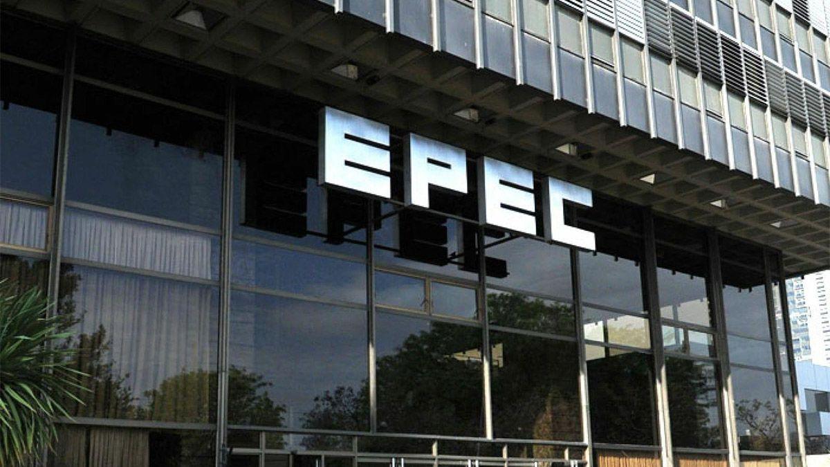 epec informo la reapertura oficinas 9 localidades del interior