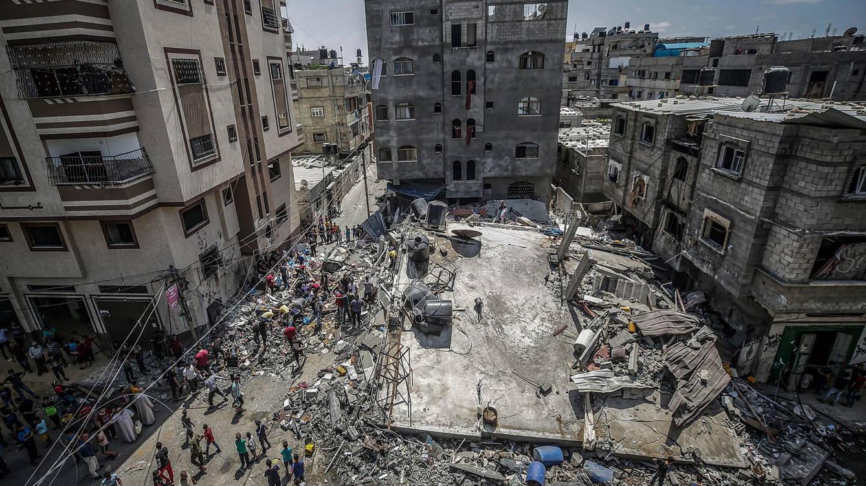 perder la guerra para ganarte a los tuyos como queda hamas tras la ofensiva de israel en gaza