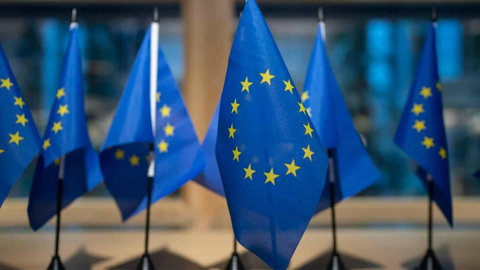 union europea aceurdo