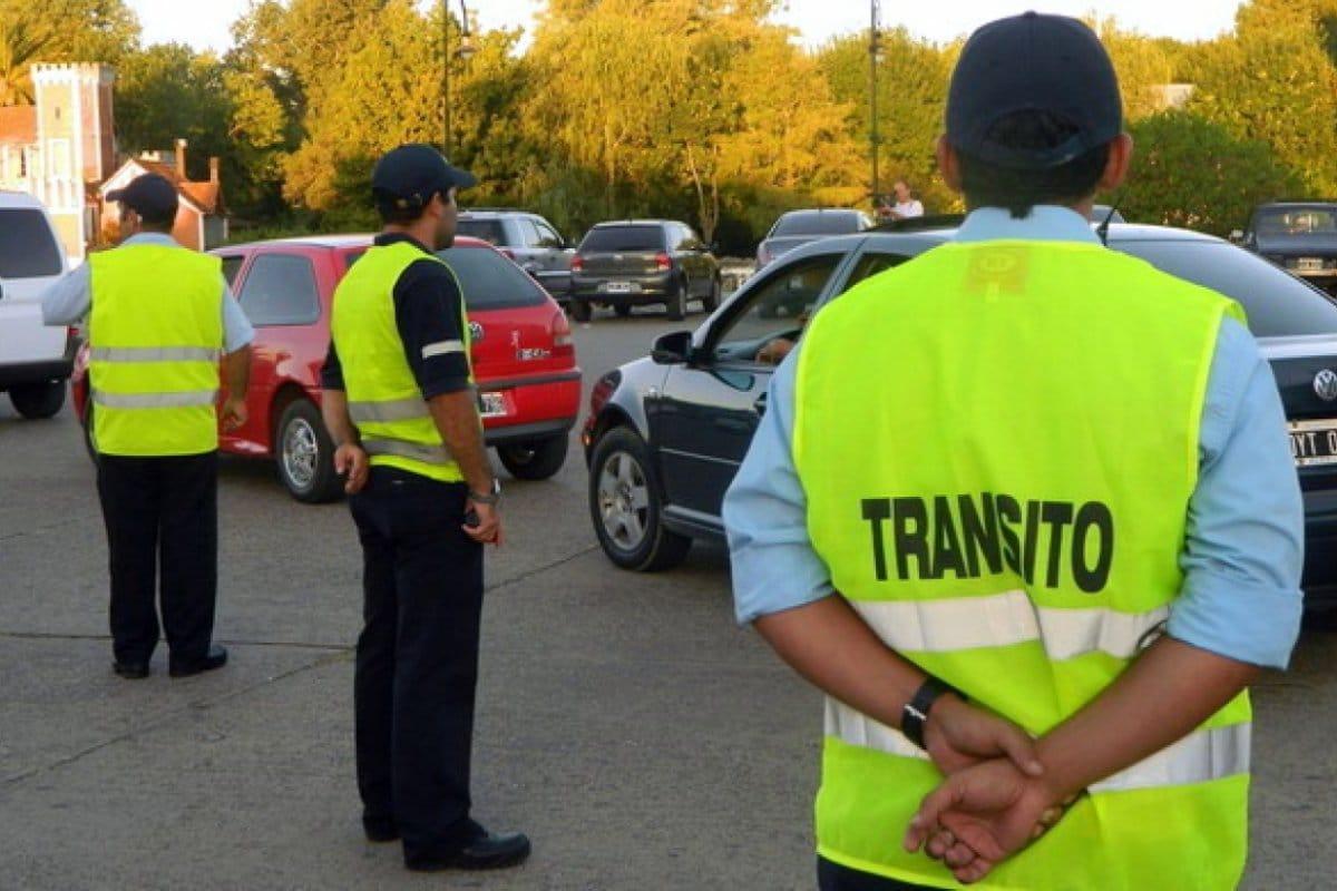 Policia de transito1