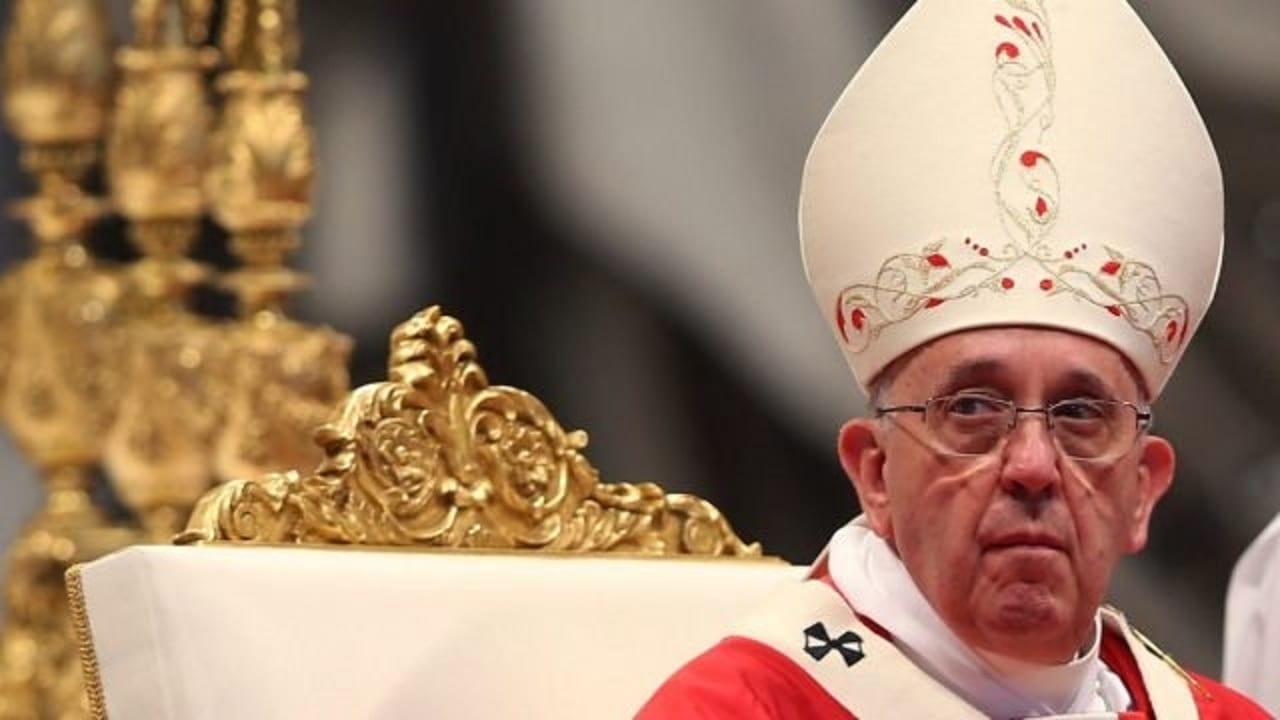 Papa Francisco Reuters 1280x720 1