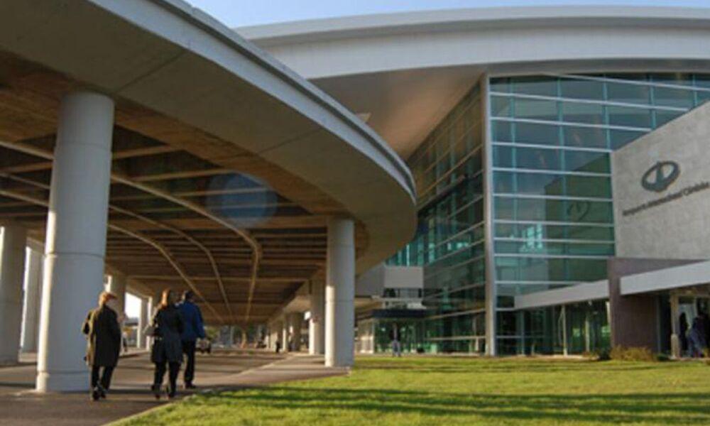el aeropuerto cordoba perdio potencia gracias la pandemia y la politica del gobierno nacional