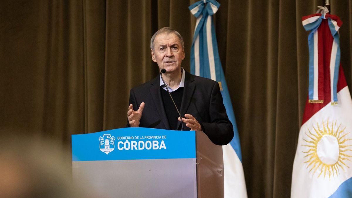 el gobernador cordoba presenta la edicion 2021 del programa insercion profesional pip