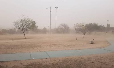 viento tierra cordoba parque las naciones